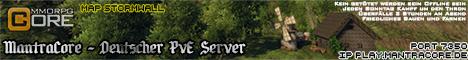 [Ger]MantraCore - Deutscher PvE Server